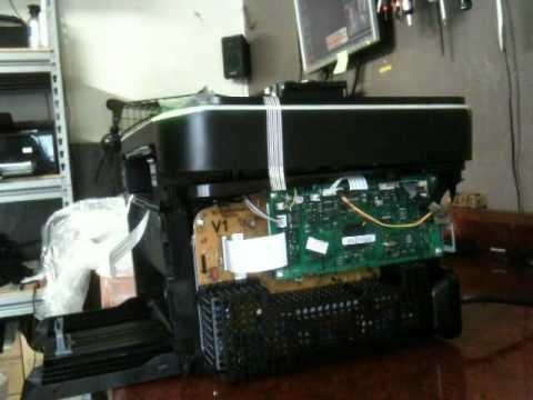 Resetear Chip Fix Firmware SCX-3200 V07 V08 Por Software 100% Probado!.wmv