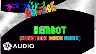 Ambivalent - Kembot (Christmas Dance Remix) (Audio) 🎵 | Asap Supah Dance