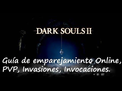 password matchmaking dark souls 2
