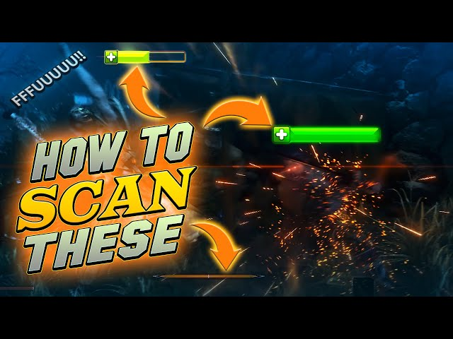 Ultimate Cheat Engine Tutorial – Scanning for Elusive Values Part 1 | GH104