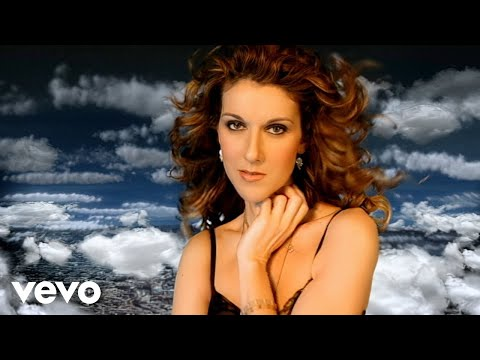 Céline Dion - A New Day Has Come...