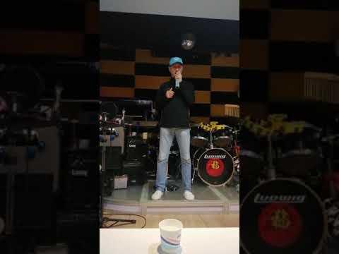 李振方 Patrick (秋楓) - YouTube