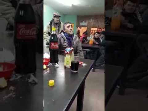 GUITARREÁDA EN BÁRRIO JOSÉ IGNÁCIO DÍAZ