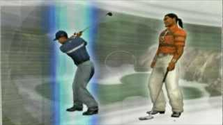 Tiger Woods PGA Tour 2005 - Intro [Gamecube] (HQ)