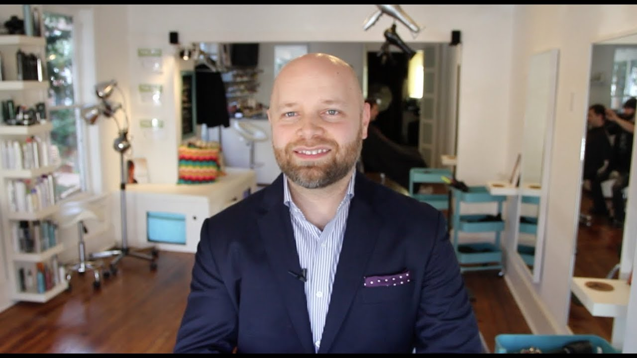 Salon Stylist Business Video - Creating Culture - Free Salon Education - TheSalonGuy