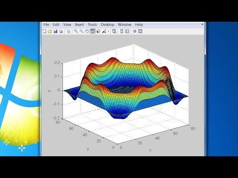 MMCC II #21 - The Yee / FDTD algorithm