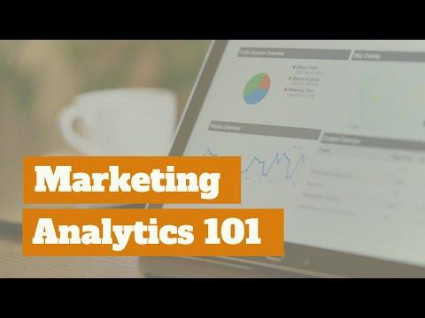 Marketing Analytics: Case Studies & My Favorite Tools