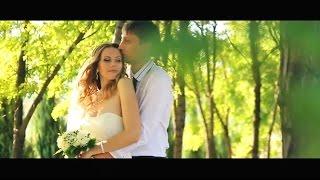 Свадебный клип Дима + Катя