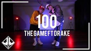 100 | The Game ft Drake | Choreography by Peot & Tmfaris