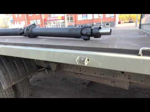 Запасные части для автомобилей ГАЗ