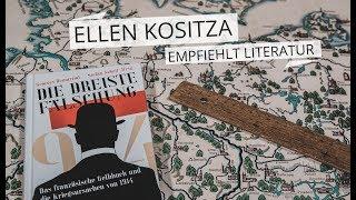 »Die dreiste Fälschung« Ellen Kositza bespricht Georges Demartial