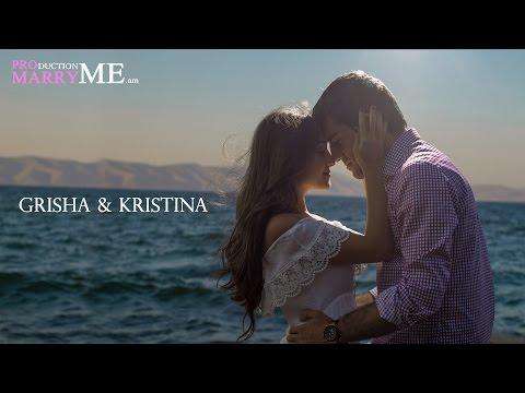 Engagement day of Grisha & Kristina