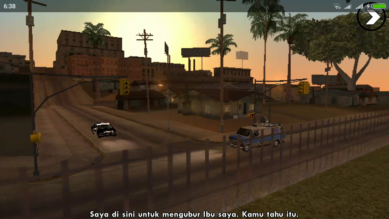 Download gta san andreas lite indonesia by ilham_51