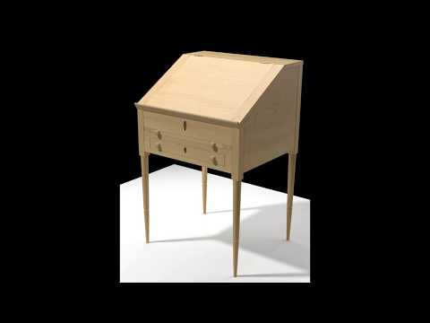 How to get a cutlist from your SketchUp model - FineWoodworking