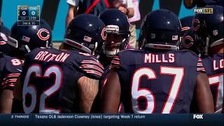 2014 Bears @ Panthers