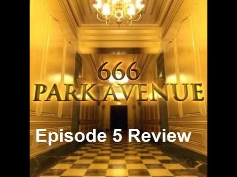 """Download 666 Park Avenue TV Series Episode 5 Review """"A Crowd of Demons"""""""