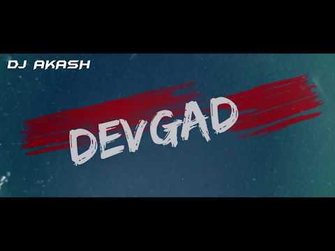 SH Kelkar College   DJ Akash