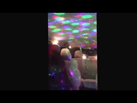 UBER Carpool Karaoke