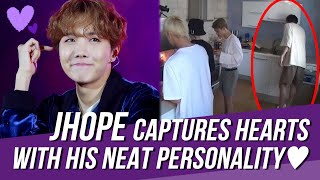 BTS' JHope will Make You Believe That He will Be a Dream Husband in the Future