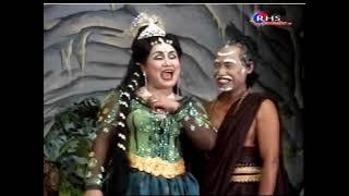 Ketoprak WAHYU MANGGOLO Kutuk 2013 • Pangeran Asoka Ngratu Part 2