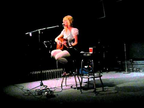 haley bonar ~  queen of everything ~ the nomad 3.08.08