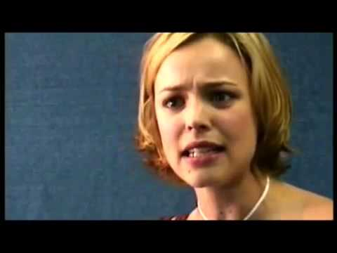 Download Rachel McAdams Audition Tape   The Notebook