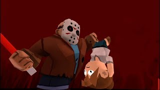 VIERNES 13 (GRATIS) Friday the 13th: Killer Puzzle #1