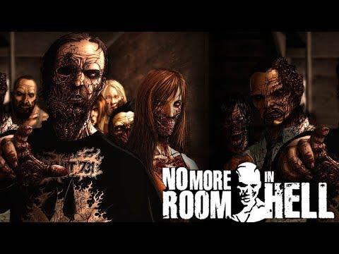 Зомби апокалипсис | No More Room in Hell | Ядерный финал