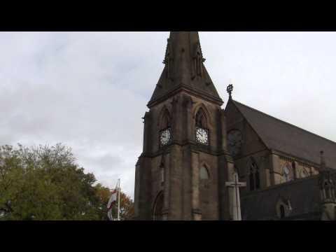St Mary the Virgin Church Clock, Bury