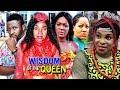 Wisdom Of The Queen 1&2 - Chacha Eke 2018 Latest Nigerian Nollywood Movie ll African Movie Full HD