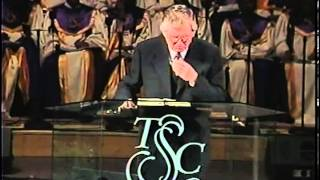 The Mantle of Elijah - David Wilkerson