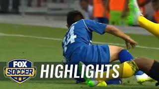Jamaica vs. El Salvador - 2015 CONCACAF Gold Cup Highlights