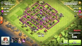 Clash of clans 750k di risorse