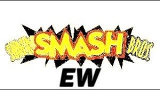 SUPER SMASH BROS 64 BUT ON A BAD EMULATOR