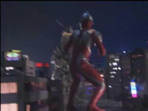 Ultraman Max 27