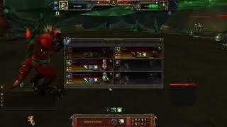 Гуманоиды против Миниксис, достижение Гуманоиды в Ярости, World of Warcraft , WoW битва питомцев