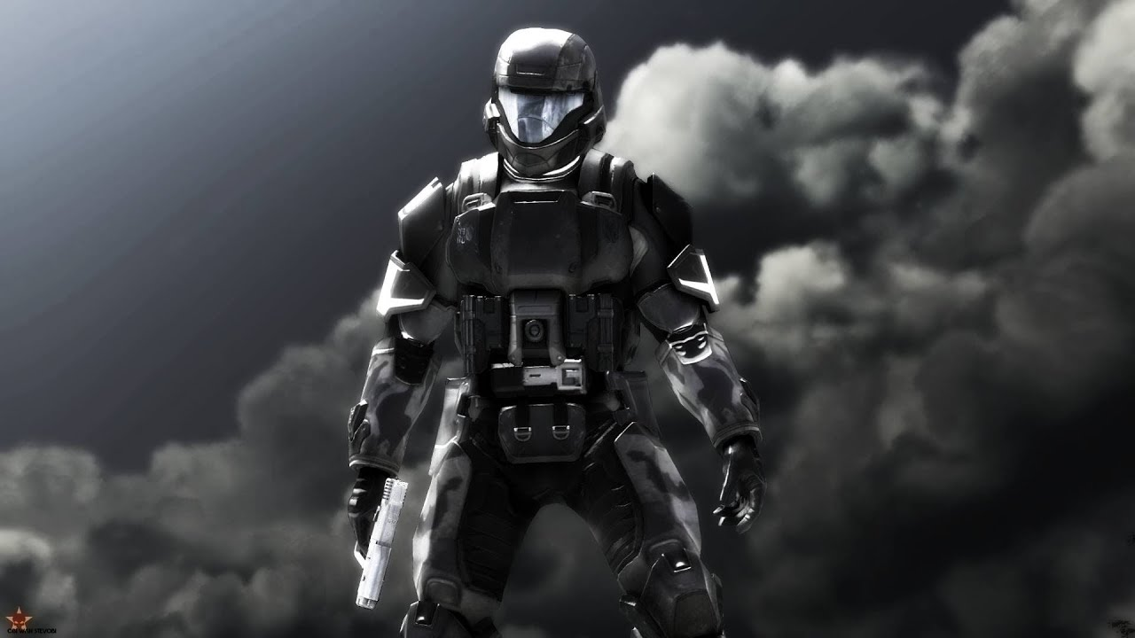 Why We Like Halo 3: ODST Better Than Reach - Podcast Unlocked ...