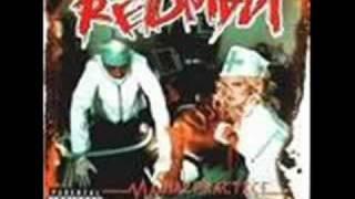 Redman 'Diggy Doc'