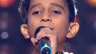 Belgaum (Karnataka) ka Best singer Vishwaprasad gangi🎶🎶🎤🎤