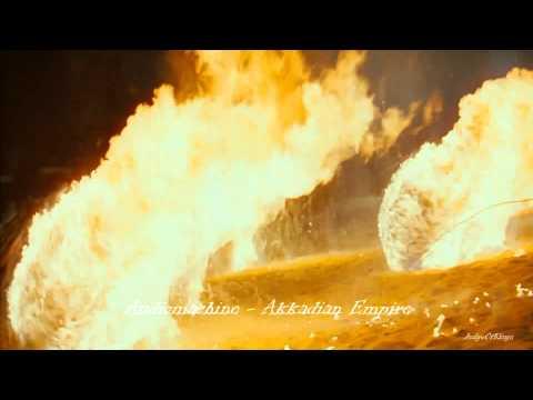 Audiomachine - Akkadian Empire