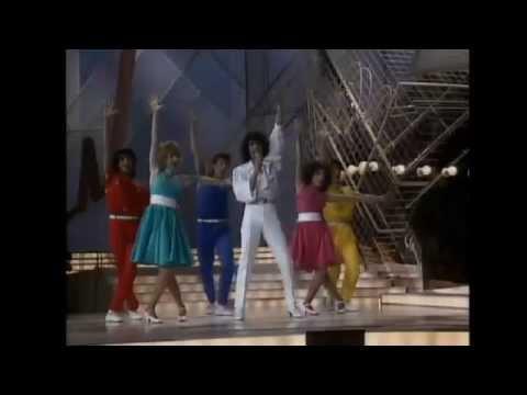 History Of Eurovision - Petra Mede (Eurovision 2013 - Semi-Final 2)