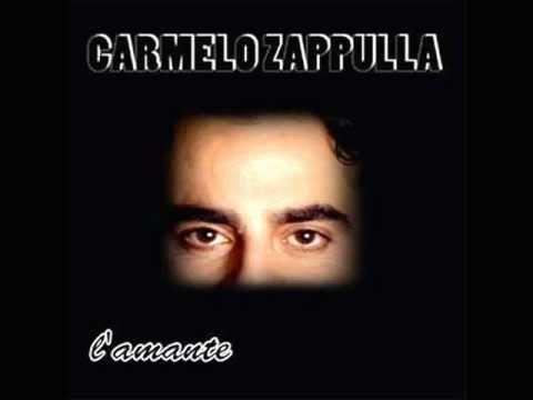 Carmelo Zappulla - L'amante - (Alta Qualità - Musica Napoletana)