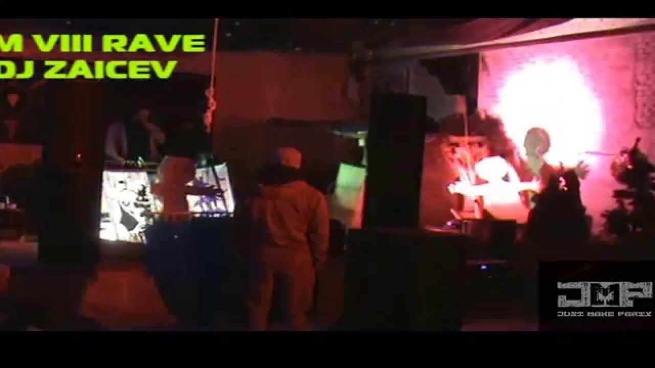 Zaicev live @BassMeeting 8 by JMP