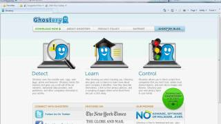 How To Install Ghostery (Internet Explorer)