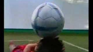 freestyle football žare & deky rtl