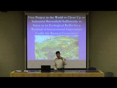 Bringing Conservation to Cities (2-18-15)