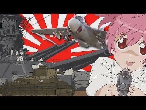 こんなのサバゲじゃないわ!ただの戦争よ!!」 「だったら、ドンパチすればいいだろ!」 遺作めいた動画 他、日本兵MAD⇛mylist/32993200 diosjon.