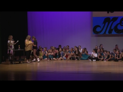Steps A Dance 2018 Dance Recital - May 20th