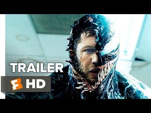 Venom Trailer #2 (2018) | Movieclips...