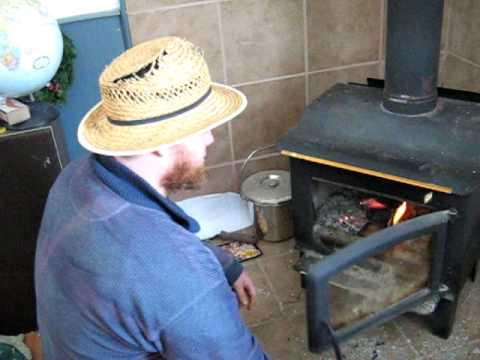 - Homestead Series Wood Stoves - YouTube